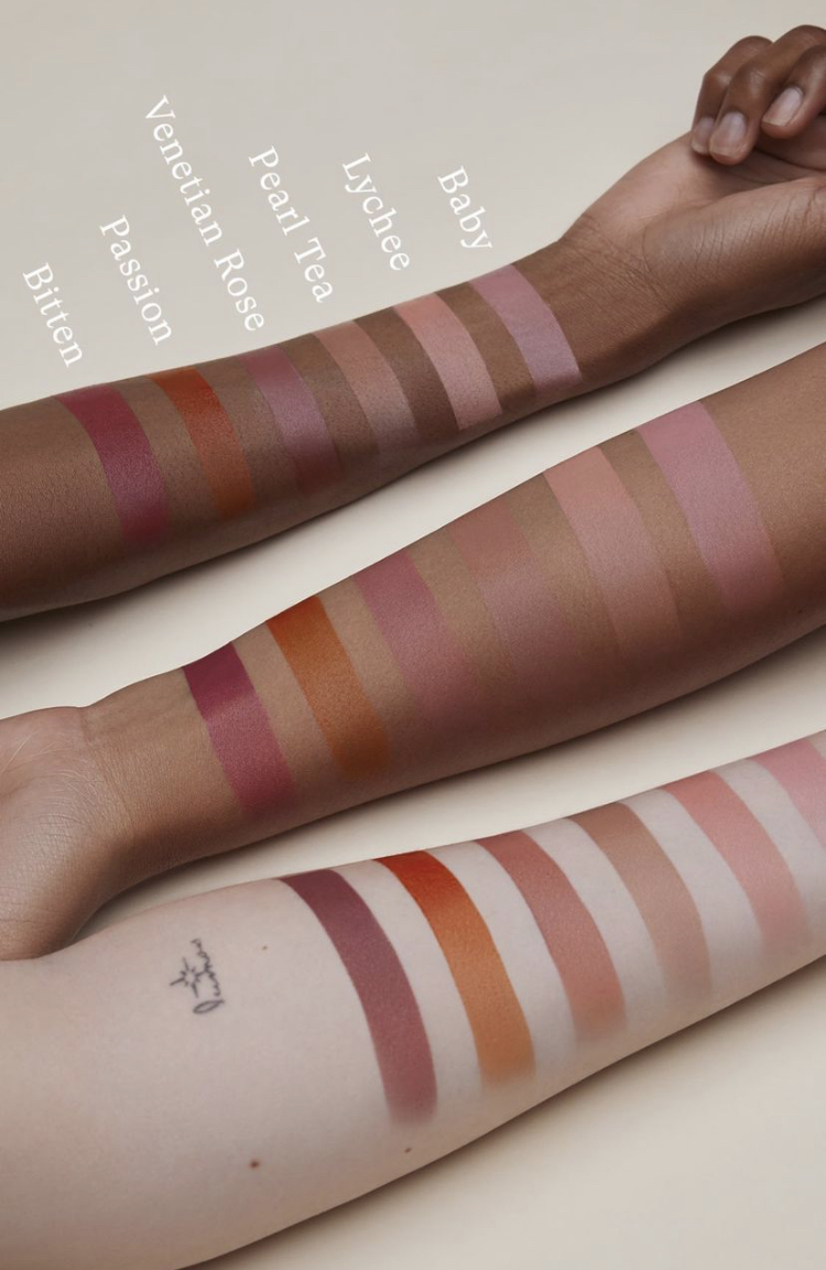 Em Cosmetics So Soft Blush Stick Collection
