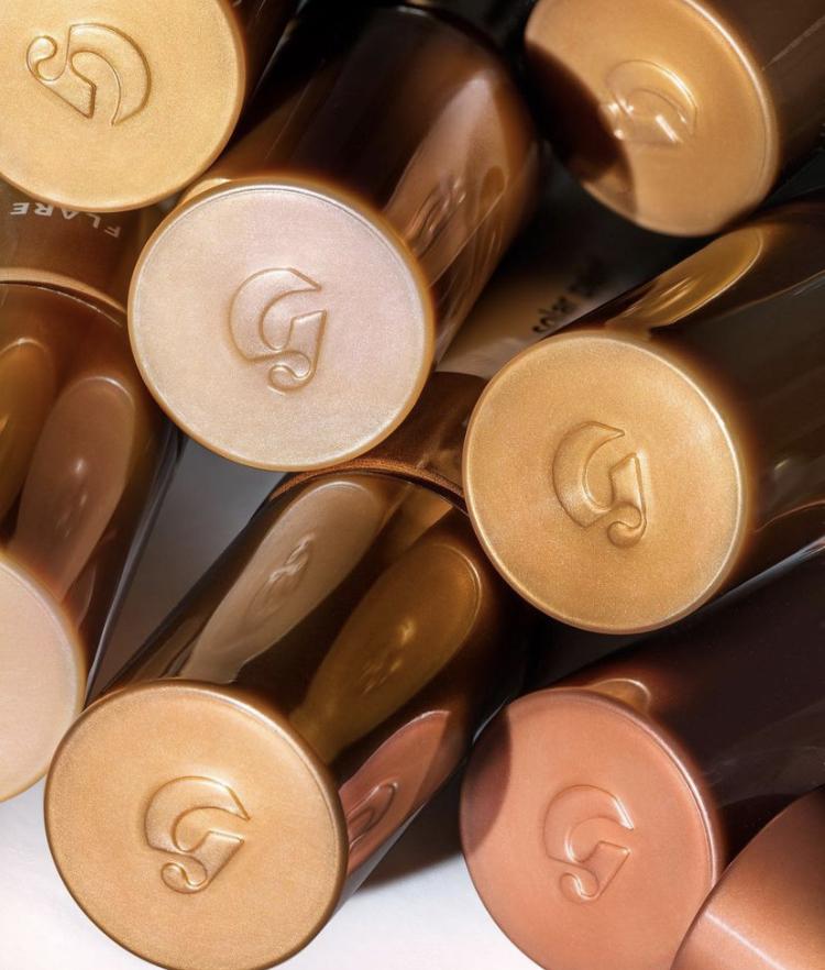 Glossier Solar Paint Luminous Bronzer Creme