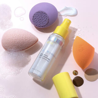 Real Techniques Glow Radiance Complexion Kit