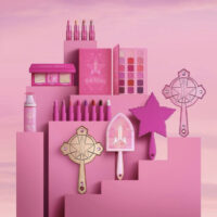 Jeffree Star Pink Religion Collection Reveal!