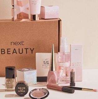 Next Discovery Beauty Box Reveal!