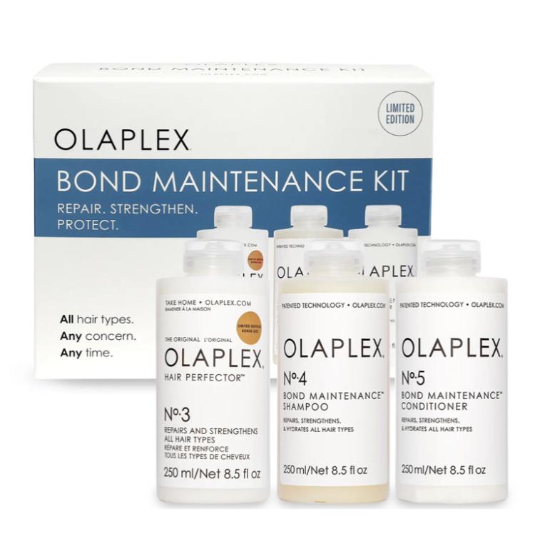 Olaplex Bond Maintenance Kit