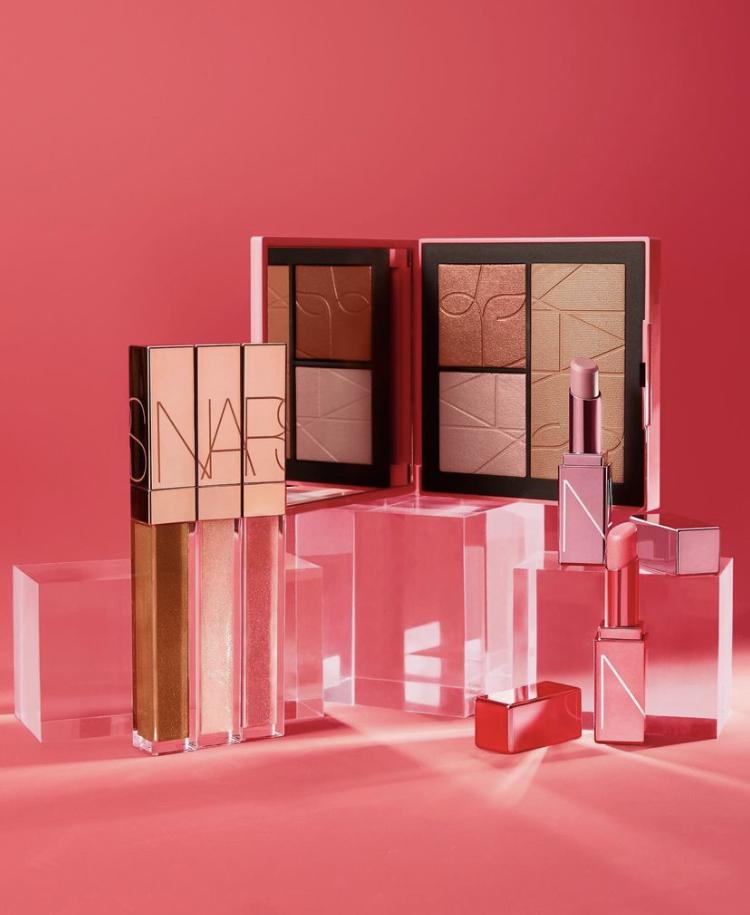 NARS Pleasure Trip Makeup Collection