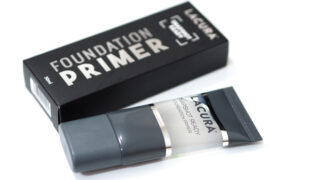 Aldi Lacura Snapshot Ready Foundation Primer Review / Swatches
