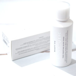 Beauty Pie Dr Glycolic Pore Purifying Glow Toner Review