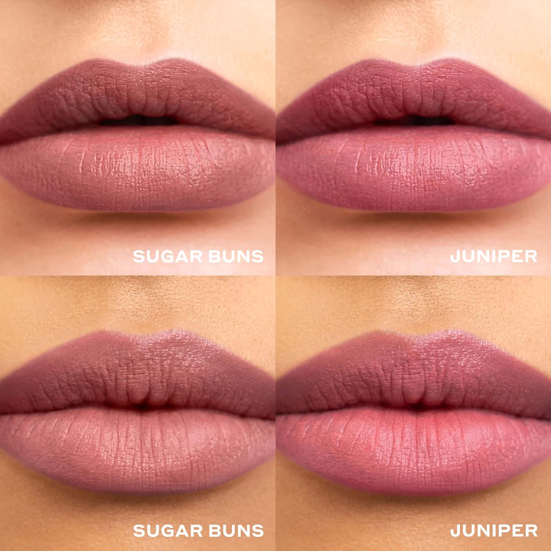 Bite Beauty Bite Sized Favorites Power Move Lipstick Set