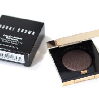 Bobbi Brown Liquid Mercury Luxe Rich Lustre Eyeshadow