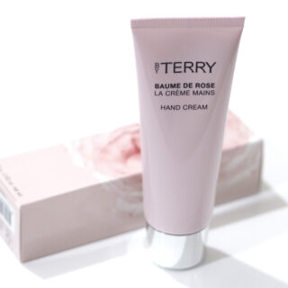 By Terry Baume de Rose Hand Cream Review