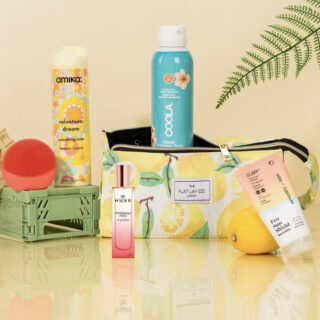 Birchbox X The Flat Lay Co. Summer Limited Edition Beauty Box Reveal!