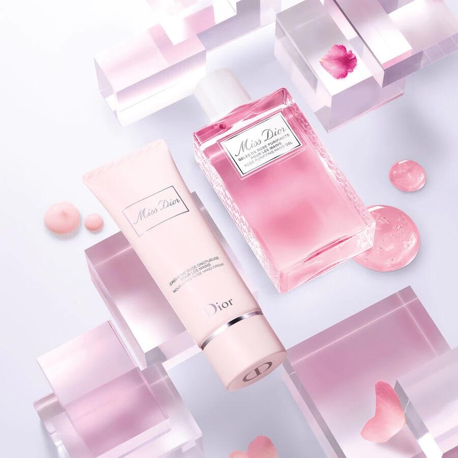 Dior Miss Dior Rose Purifying Hand Gel