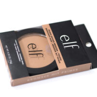ELF Primer Infused Bronzer Review Swatches