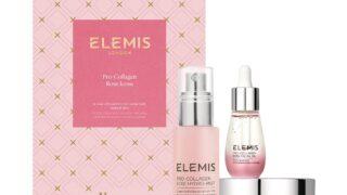 Elemis Pro-Collagen Rose Icons Set