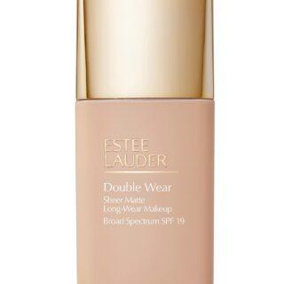 Estee Lauder Double Wear Sheer Matte Long-Wear Makeup