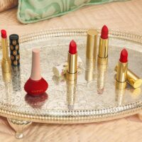 Gucci Beauty Vernis à Ongles Nail Polish Capsule Collection