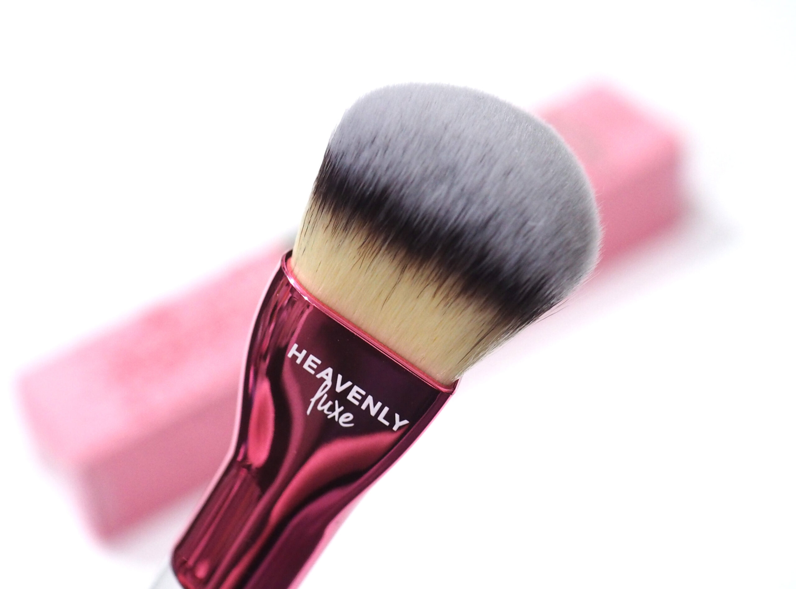 IT Cosmetics Love Is The Foundation Brush Review