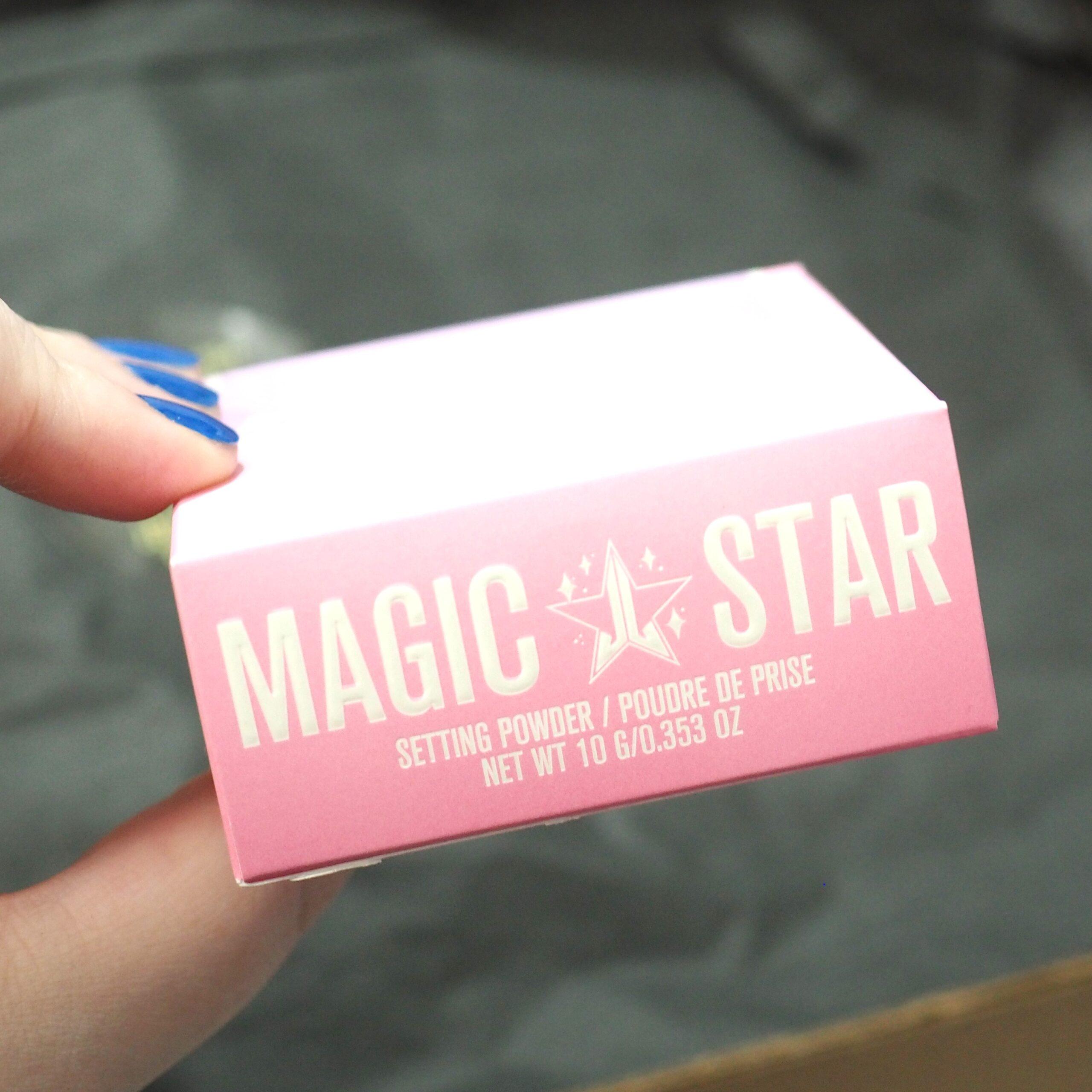 Jeffree Star Beautylish Surprise Bag Unboxing! July 2021