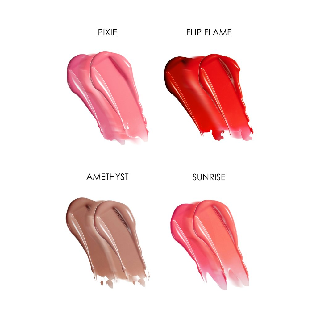 Ciate Colour Flip Reactive Colour Changing Glosses