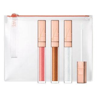 NARS Afterglow Lip Shine Gloss Set