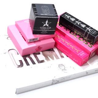 Jeffree Star Cosmetics Beautylish Mystery Bag Summer 2021 Unboxing