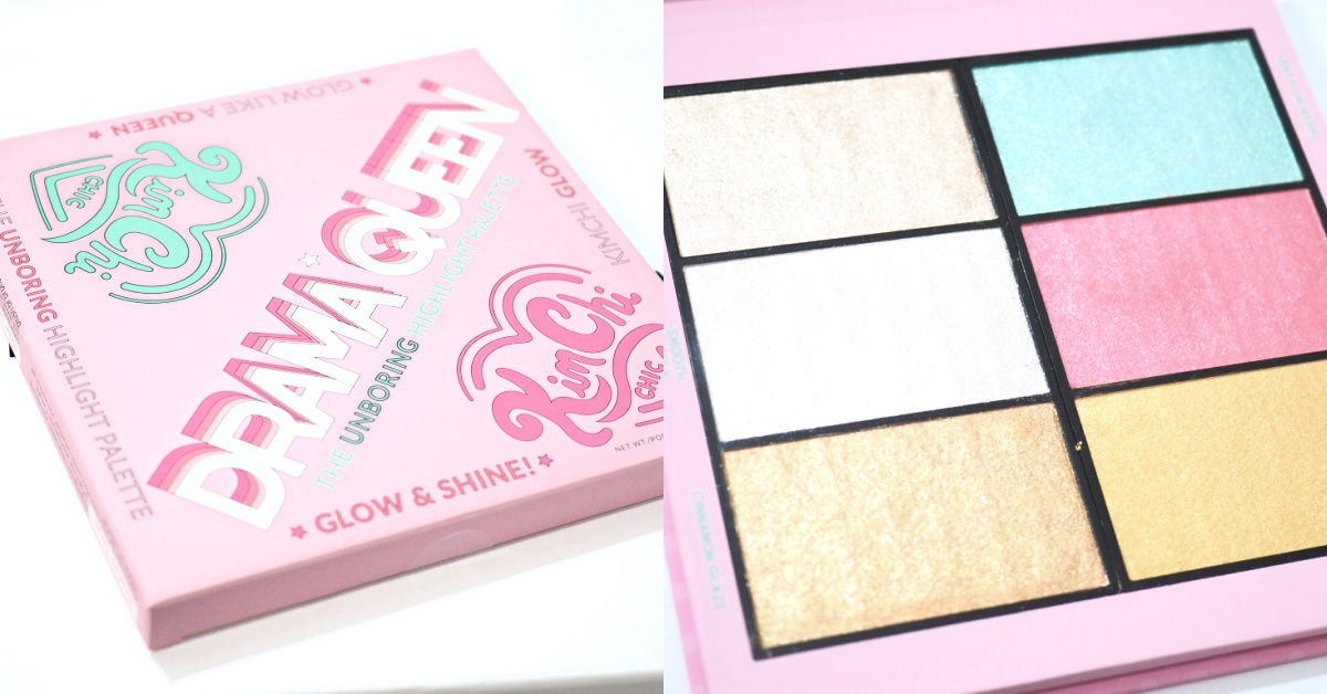 Beauty Bay The Guestlist Beauty Box Unboxing!