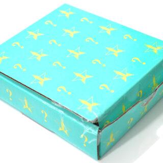 Jeffree Star Cosmetics Mini Summer Mystery Box Unboxing!