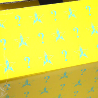 Jeffree Star Cosmetics Deluxe Summer Mystery Box Unboxing!