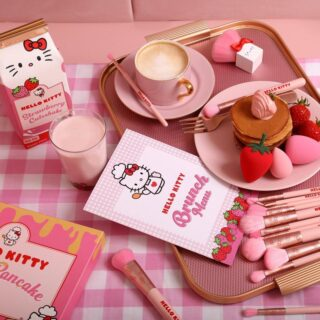 Spectrum Collections x Hello Kitty Collection Reveal!