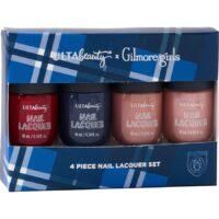 ULTA Beauty Collection x Gilmore Girls