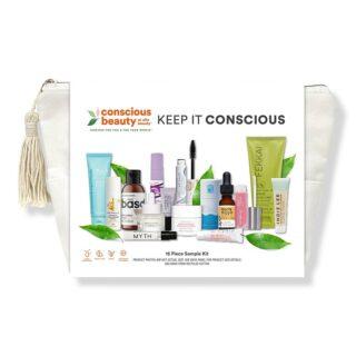 ULTA Beauty Keep It Conscious Kit