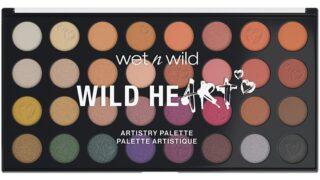 Wet n Wild Wild Heart Artistry Palette