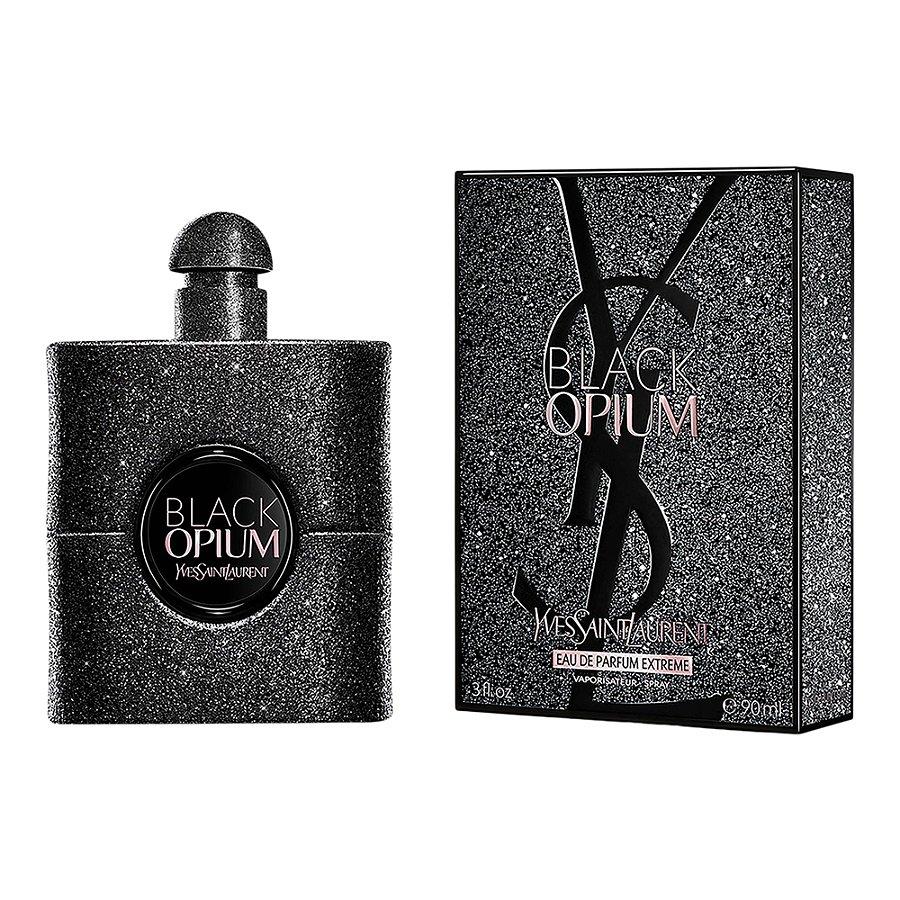 YSL Black Opium Extreme Eau de Parfum