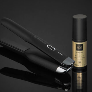 ghd Unplugged Cordless Styler