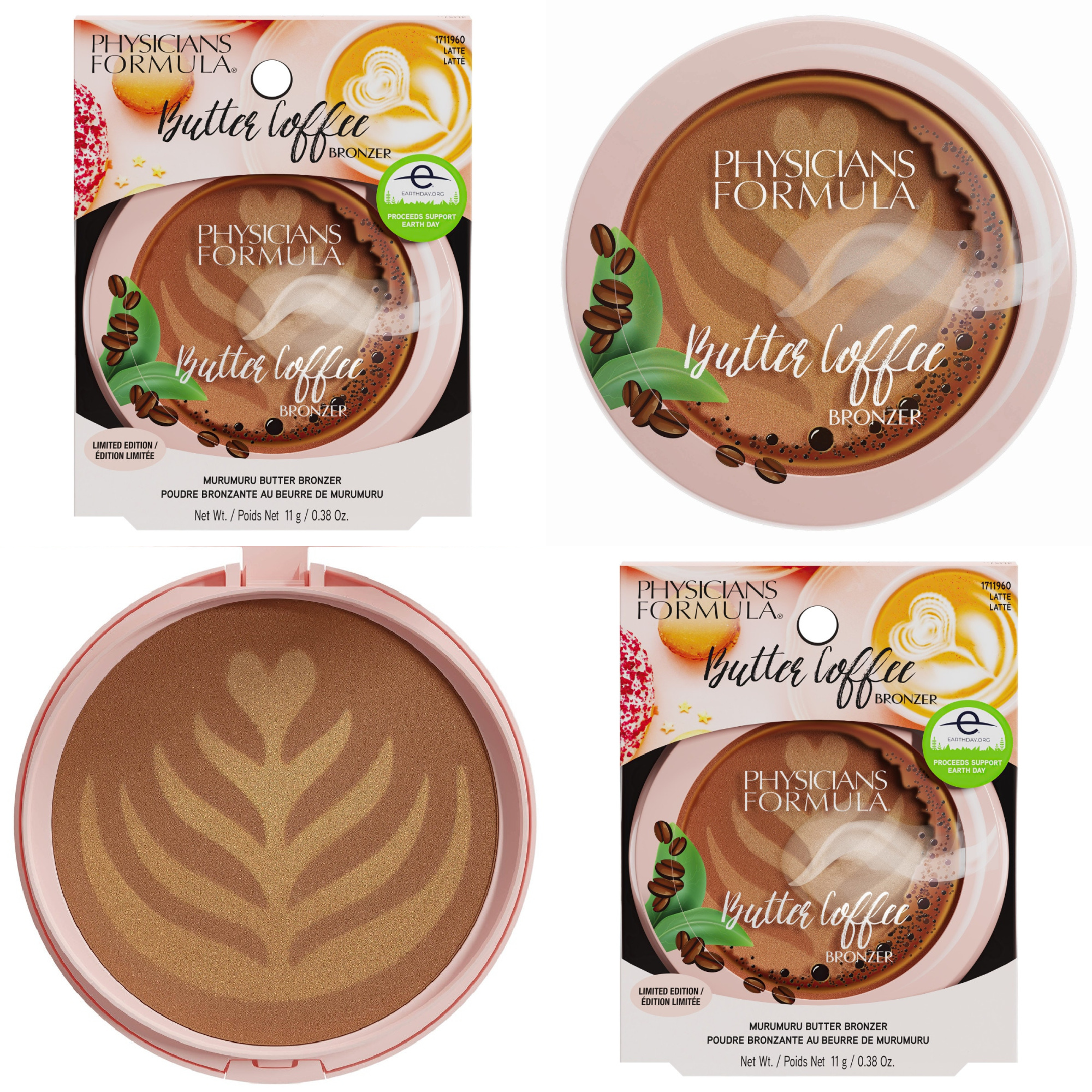 Physicians Formula Butter Cheat Day Collection