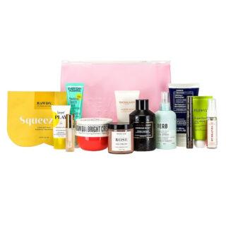 Revolve Beauty #REVOLVEsummer Beauty Box Reveal!