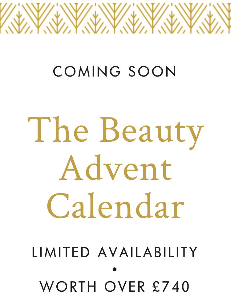 Space NKThe Beauty Advent Calendar 2021
