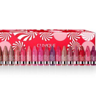 Clinique The Chubbettes Lipstick Set | Holiday 2021