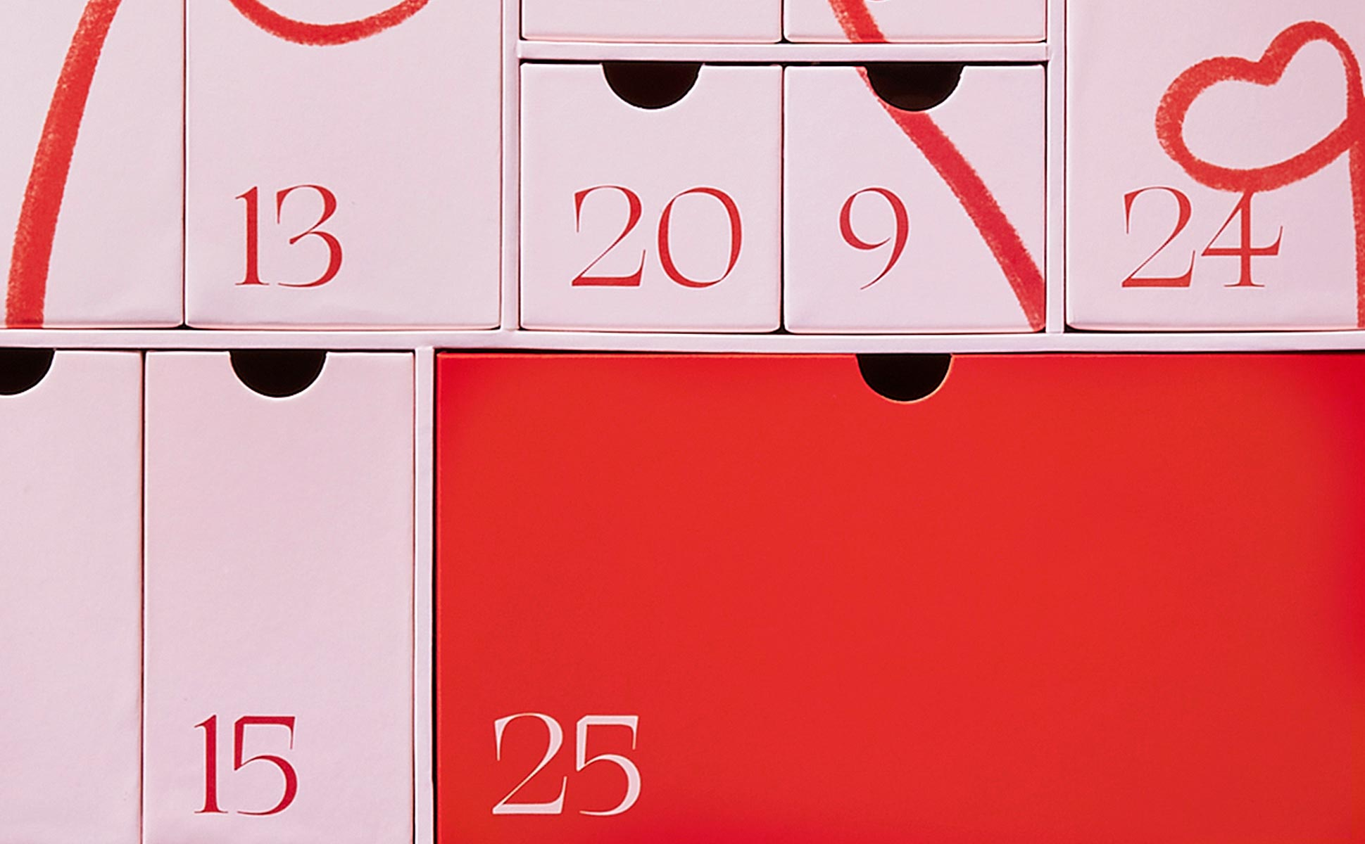 Cult Beauty Advent Calendar 2021