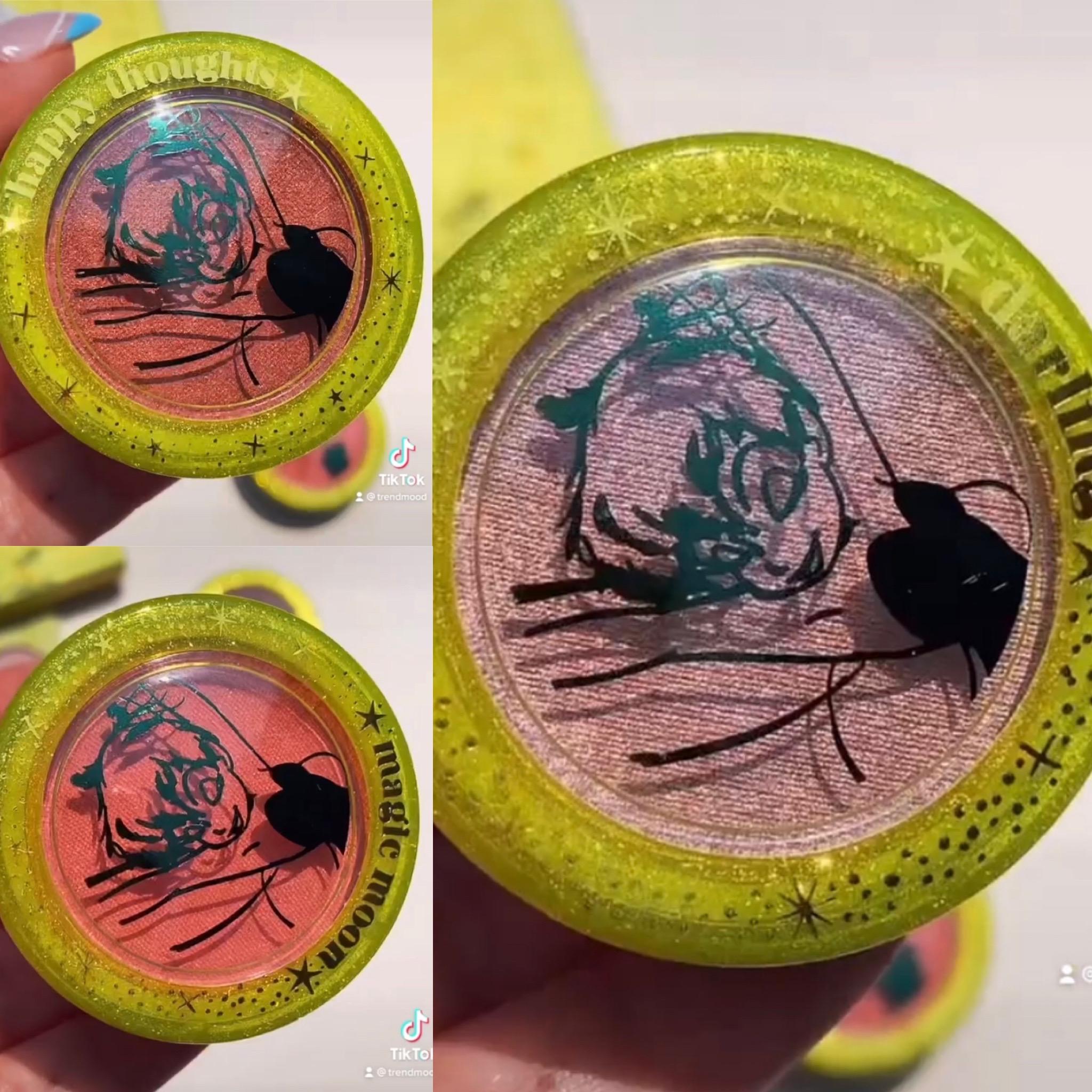 ColourPop x Disney Tinkerbell Collaboration Reveal!