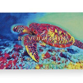 Revolution Hydra Turtle Forever Flawless Eyeshadow Palette