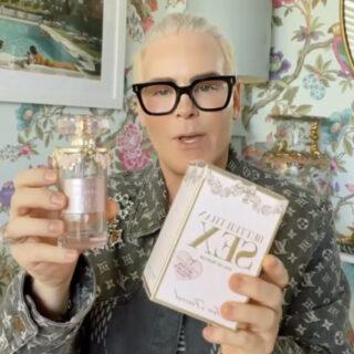 Too Faced Better Than Sex Eau de Parfum Reveal!