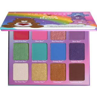 Violet Voss Care Bears Eyeshadow Palette