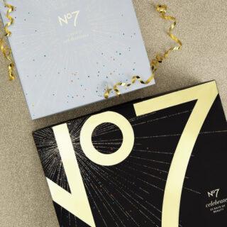 No7 Beauty Calendar 2021 Reveal!