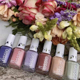 Essie Beleaf In Yourself Nail Polish Collection