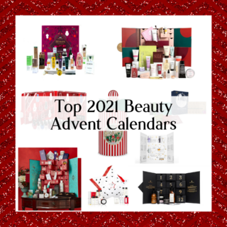 The Ultimate Beauty Advent Calendar 2021 Directory