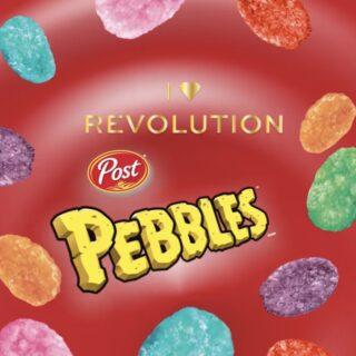 I Heart Revolution x Pebbles Collaboration
