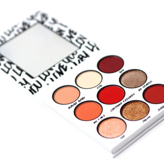 BH Cosmetics Low Key Love You Palette Review / Swatches