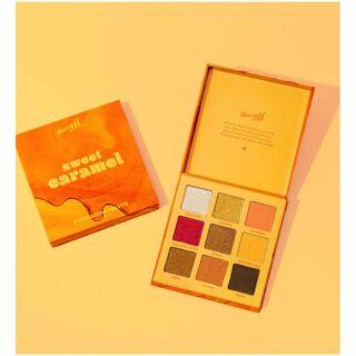 Barry M Sweet Caramel Eyeshadow Palette