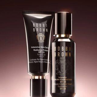 Bobbi Brown Intensive Skin Serum Radiance Primer SPF25
