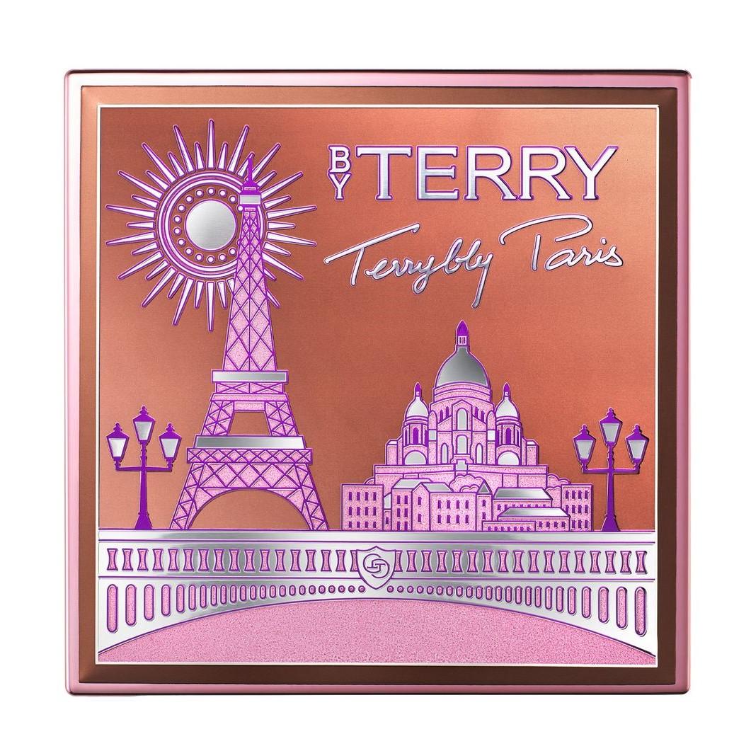 By Terry VIP Expert Bonjour Paris Palette
