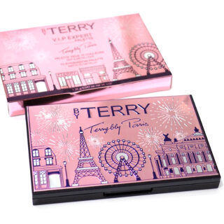 By Terry VIP Expert Paris Mon Amour Palette Review / Swatches